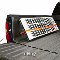144 Heavy Duty 2,000 lb Lawn Tractor, ATV & Golf Cart Loading Ramps MF2-14438