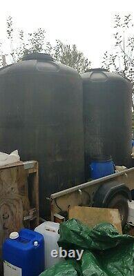1520L Rotoplas Heavy Duty Water Tank 4-5 available