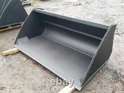 1.5m heavy-duty Bobcat buckets Nationwide delivery available