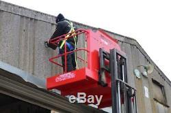 2 person PROFORGE Heavy Duty Access Platform