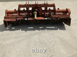 3 Meter KUHN, RototillerHeavy DutyCultivator, Cover Crops, Rotavator, Power Harrow