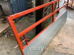 9 8 Sheeted Gate (Heavy duty)