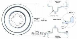 BeadBuster XB-550 HD Tractor Tire OTR Heavy Duty Bead Breaker Tool