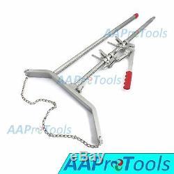 Calf Puller Hercules OB Fetal Extractor Hard Calving Heavy Duty Rod