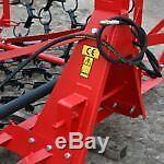 Chain Harrows 4-6 m versions Heavy Duty