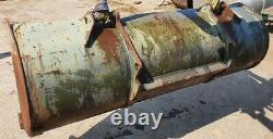 Chillton Loader bucket Heavy Duty 6' 7