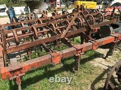 Chisel Plough Heavy Duty Cultivator 9 leg £580 plus vat £696