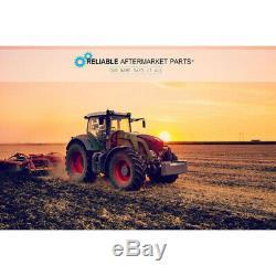 D0NN600G Heavy Duty Hydraulic Pump for Ford Tractor 5000 5100 5200 5340 +