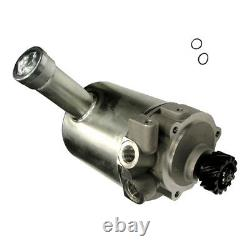 D84179-HDNew Heavy Duty P/S Power Steering Pump for Case 480C 480D 580C 580D +