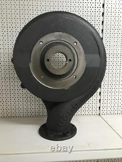 Doda Pump Parts, Doda Slurry Pump Parts, Impeller, primer, chopper blades