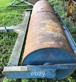 Drum Field Roller Agrcutral Roller -Equine Roller No VAT