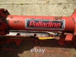 Flail Mower/Brush Shredder Tractor/PTO driven, 4ft