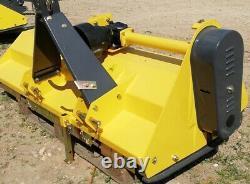 Flail Mower Prestigo LT Heavy Duty For ANY size Tractors