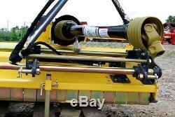 Flail Mower Prestigo ST-H Heavy Duty For ANY size Tractors