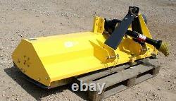 Flail Mower Prestigo ST Heavy Duty For ANY size Tractors