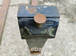 Genuine JCB Heavy Duty Pallet Forks also fits John Deere, Matbro Pin and Cone