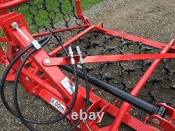Grass Harrows Heavy Duty Agritrend Harrows
