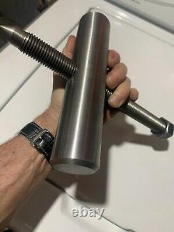 HEAVY DUTY YOKE PULLER mechanic-tool-truck-tractor-bus-military-craftsman 1 7/8