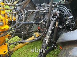 HERDER MASTENBROEK Hedge Cutter Trimmer & Circular Saw with 2 Blades £5500 + VAT