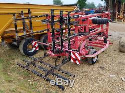 HORSCH TERRANO 5.7 metre, Heavy duty stubble cultivator