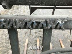 Hawkfawk muck fork dung grab