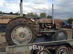 Heavy Duty Plant Trailer - 10 X 6 Foot -