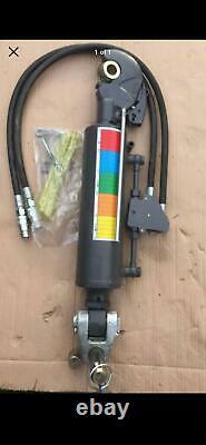 Hydraulic Top Link Heavy Duty 32 mm