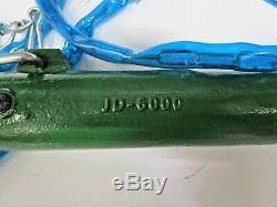John Deere Heavy Duty Toplink 587-782mm Cat 3+3