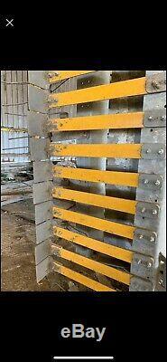 Joskin Eb/600/r4s Heavy Duty Harrows 2012