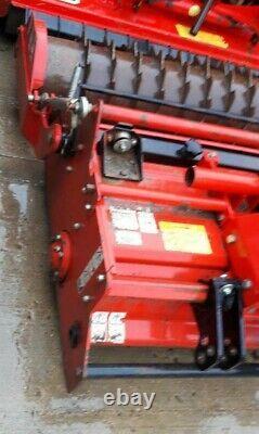 Kilworth Stone Burier Attachment £3950 + VAT (6961)