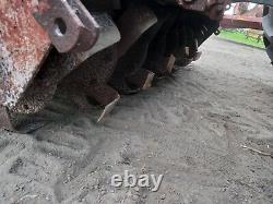 Krone 1.75m tractor 3pl mounted Rotavator, Cultivator, Howard, Kuhn, Dowdeswell