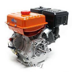 LIFAN 188F-C 25.4mm Petrol Engine 12.9 HP Heavy Duty Forestry Vibratory Plate