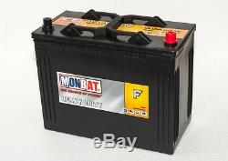 MD655 Heavy Duty Battery. Agricultural, Tractor, HGV, Coach Van Bus Battery