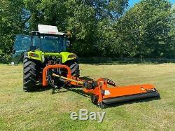 MDL 1.8 Metre Cut Pro Heavy Duty Verge Mower / Grass Season / Flail Topper