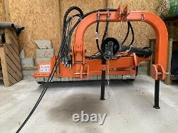 MDL Pro Heavy Duty Verge Mower / Flail Mower / Flail Topper / Summer / Ditches