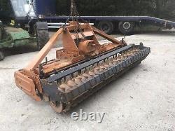 Mashio 3m DM3000 Power Harrow Heavy Duty