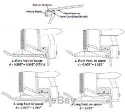 NEW! BeadBuster XB-550 HD HEAVY DUTY TIRE BEAD BREAKER, Made in USA