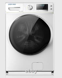 NEW MODEL Cater-Wash CW8518 18kg Heavy Duty Washing Machine