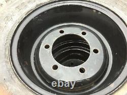 New Wheel & Tyre 11.5 /80-15.3 VAT INCLUDED Trailer Wheels