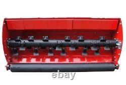 OXDALE DEL MORINO Heavy Duty Flail Mower 1.86m (6ft)