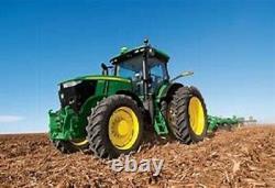 Oko 25 Litre Off Road Heavy Duty Tyre Sealant Farming Tractor Machinery