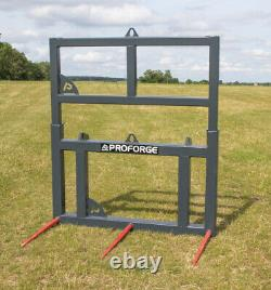 PROFORGE UniBale Bale Spike Heavy Duty 5ft, choice