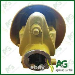 PTO Drive Shaft For Slurry Mixer Heavy Duty with M10 Shear bolt T6 Series