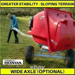 Paddock Cleaner, Paddock Vacuum, Poo Picker, Paddock Sweeper, Horse Poo Vac