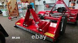 ProMech flail mower EN145