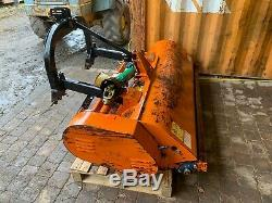 Pulveriser Perfect BG180 Heavy Duty Flail For Chopping Prunings