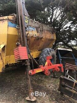 Quantock PD3 Heavy Duty Post Banger 350kg Weight
