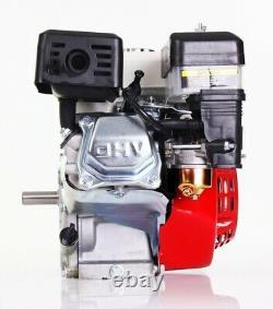 RIPPER BIG SET Heavy Duty Petrol Engine replaces GX160 GX200 20 mm shaft