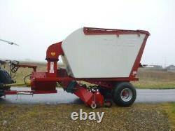 Road/paddock sweeper/suction hose/leaf collector/Tipping trailer
