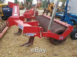 SUMO 3 metre Subsoiler 3 leg Heavy Duty, Giant MultiPacka